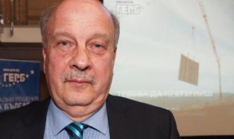Георги Марков: Бойко ще иде в парламента, но като следващ премиер