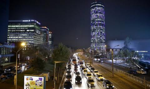 Винетки и ограничения за коли в Букурещ