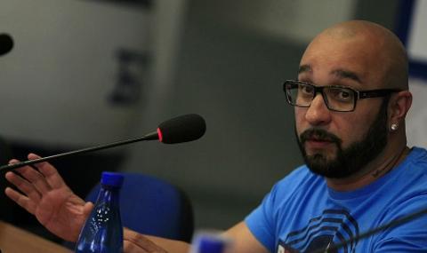 Мишо Шамара: БСП не са социалисти, те са крайнодясна и нацистка партия
