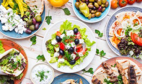 Гърция проверява всички вносни хранителни стоки за Великден