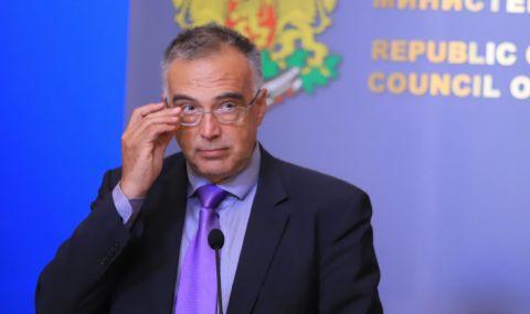 Антон Кутев: Ще бъдат разкрити още