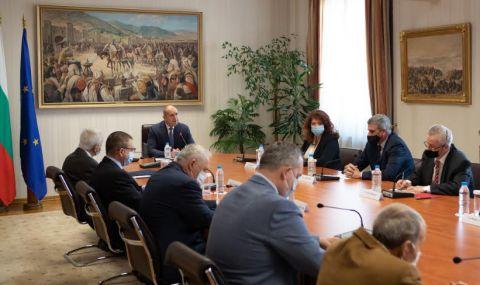 Румен Радев: Северна Македония да зачита правата на гражданите, изразяващи българска идентичност