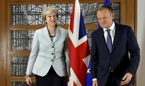 Лондон настоява: Още санкции за Русия