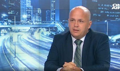 Симов: За пореден път българските пенсионери биват излъгани - 1