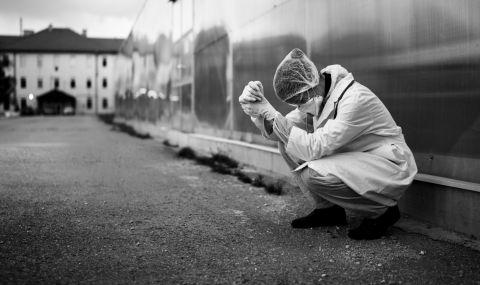 Скандал тресе Румъния заради броя на смъртните случаи от COVID-19