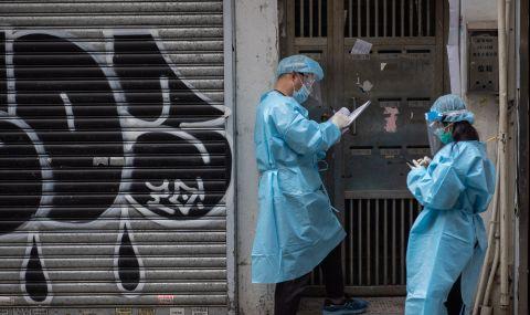 Китай съобщи за нови инфекции, въведени са драстични мерки
