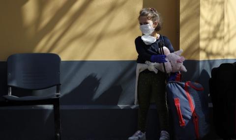 Над 200 000 са заразените с Covid-19 в Испания