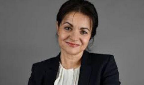 Росица Кирова: Щастлива съм, че този кабинет не управлява моята фирма, защото е бъркотия от реваншистки настроени хора