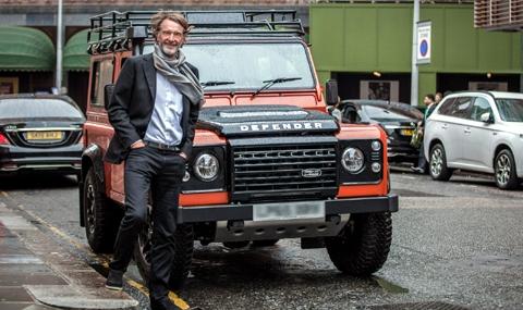 Defender ще живее въпреки ината на Land Rover