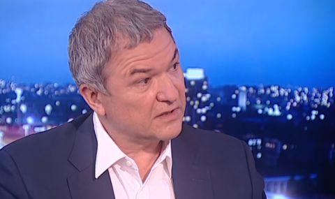 Пламен Бобоков: Говори се, че личното богатство на Борисов възлиза на 4 млрд. евро от рекет