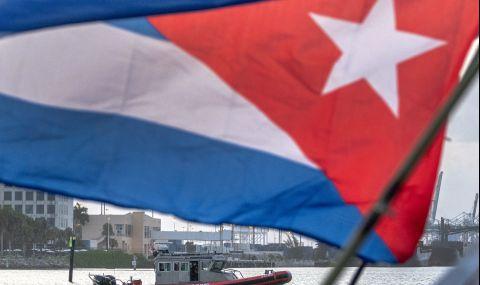 Четири американски катера тръгнаха към Куба - 1