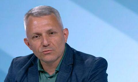 Хаджигенов: Бих отстранил Мутафчийски и Балтов от НОЩ