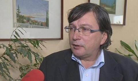 Георги Готев: Борисов се опитва да подкупи чужди медии