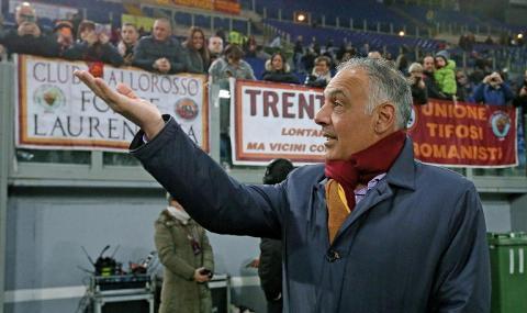 Рома обяви колосални дългове, собствениците на клуба мислят за спешна продажба