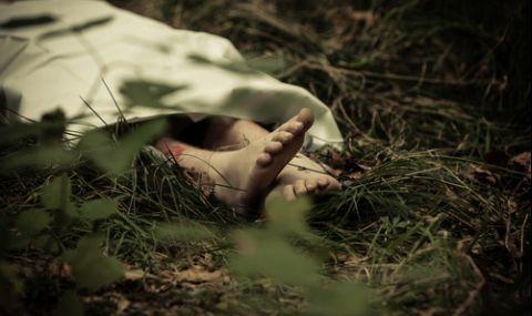 Деца откриха труп на жена във Врачанско
