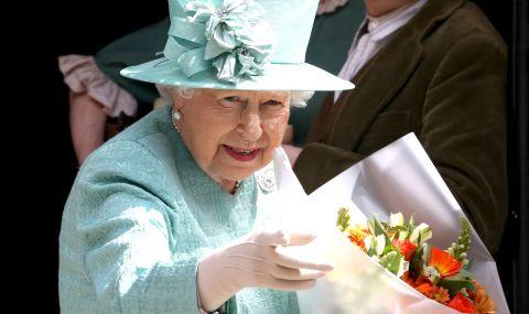 Ето как реагира кралицата на новата бременност на Меган Маркъл
