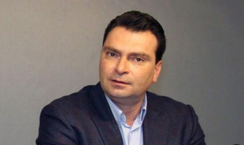 Калоян Паргов: Г-жо Фандъкова, не може да минете инкогнито през бурята в София