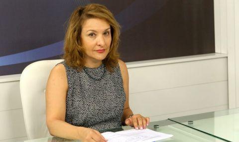 Проф. Христова: Групата на протеста се радва, но Борисов може да стане герой