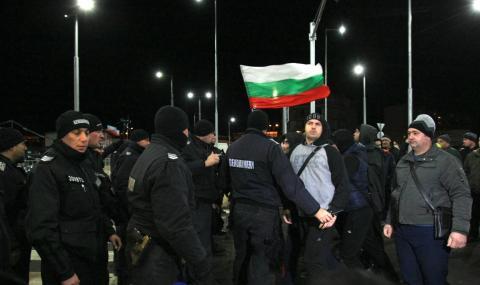 Борисов, министри и кметове се събират заради водната криза