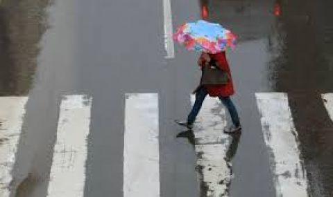 Облачността се увеличава, иде дъжд