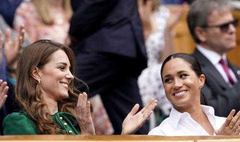 Кейт не издържа и скочи на Меган: Това е унизително