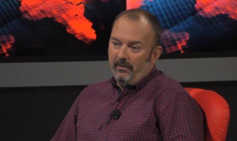 Милен Ганев: Гешев направи голяма беля на Борисов (ВИДЕО)