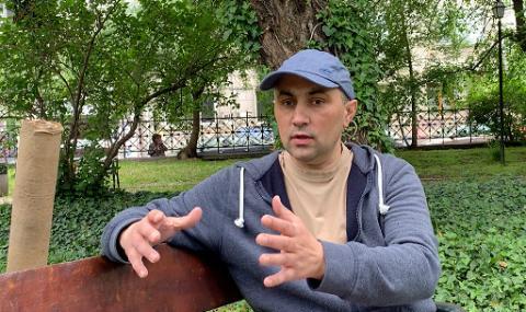 Асен Генов: Мутрите се усетиха, че са изпуснали IT сектора