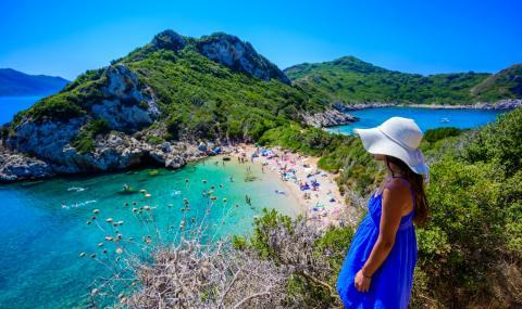 Ето какви са правилата за плажуване в Гърция