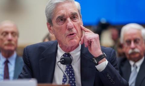 Установени са 126 контакта между екипа на Тръмп и Русия
