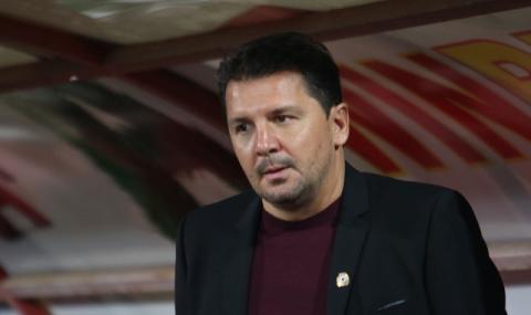 Милош Крушчич: Целта на ЦСКА 1948 е да ни вземат феновете