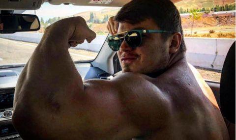 Световен шампион по смесени бойни изкуства загина в катастрофа