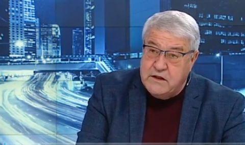 Гърневски: Няма кой да избере Радев отново, никой не се страхува от него