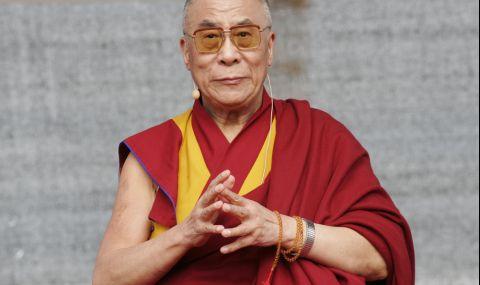 Ако ситуацията в Тибет не се промени, Далай Лама може да се прероди като жена  - 1