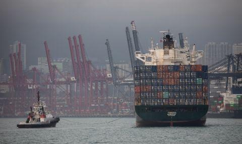 Китайски фирми отказват доставки за други държави - 1