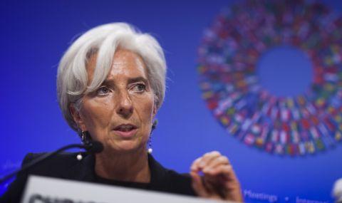 Повишиха очакванията за икономиката на еврозоната - 1