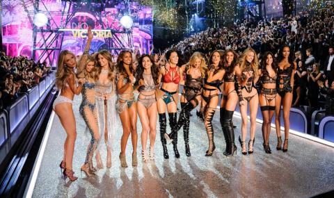 Лоши новини! Без шоу на Victoria's Secret тази година