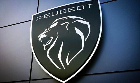 Peugeot промени радикално емблемата си (ВИДЕО) - 1