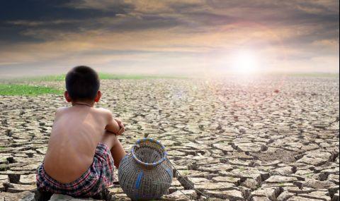 Природните катастрофи - с щети за трилиони и стотици хиляди жертви - 1