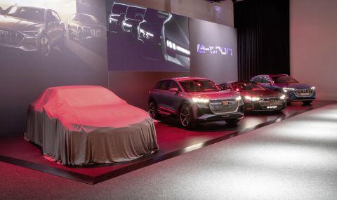 Artemis GmbH поема управлението на иновациите в Audi