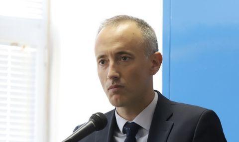 Красимир Вълчев: Срещу ГЕРБ е изправен обединен фронт от бандити и техните адвокати