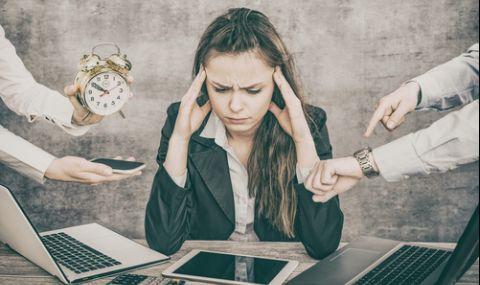 Григорова: Работниците са склонни да се самоексплоатират, за да задържат работното си място