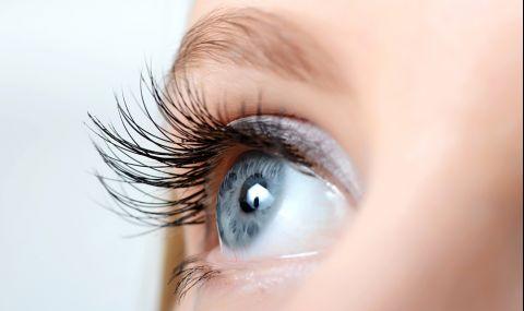 Как да предпазите очите си от коронавирус