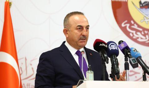 Турция и ЕС подобряват своите отношения