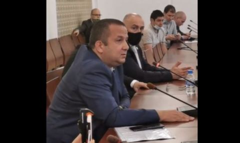 Калоян Янков: Илчовски вече трябваше да бъде поставен под защита, защото каза опасни за властта неща