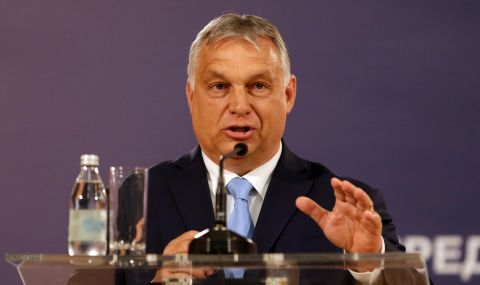 ЕС забавя подкрепата за Унгария