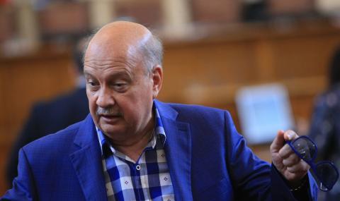 Георги Марков: Мая Манолова трябва да е луда, за да се яви на кметски избори