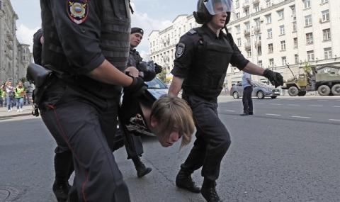 Москва към Париж: Не ни учете какво да правим! (ВИДЕО)