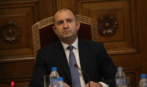 Президентът: Чумата по свинете засяга всички българи