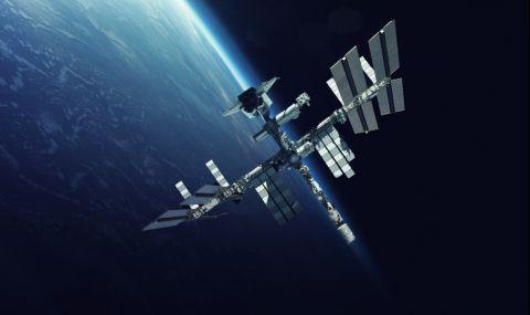 МКС може да получи непоправими щети - 1