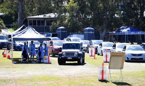 Милиони австралийци са затворени в Куинсланд заради Делта варианта - 1